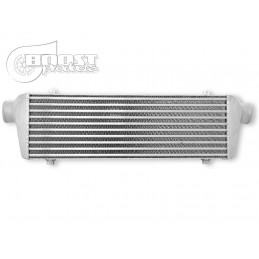 Echangeur Intercooler 550x180x65mm – Ø60mm