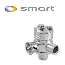 Dump valve pour Smart  Forge motorsport
