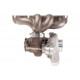 Collecteur inox VAG TFSI pour turbo Garrett G-Series