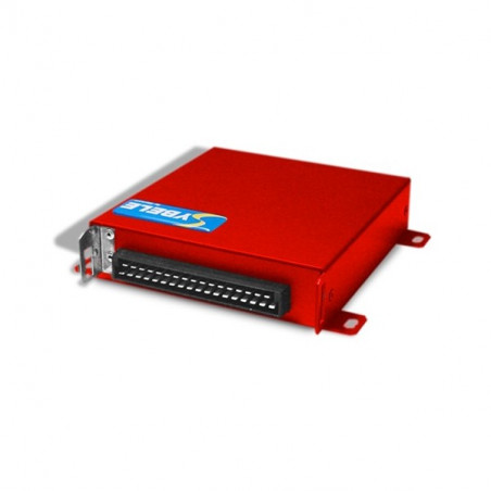Gestion Challenger 7 programmable.