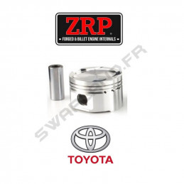 PISTON TOYOTA 5SFE Block with 3SGTE Volume culasse- STROKER CRANK. 100.0mm ZRP / DIAMOND