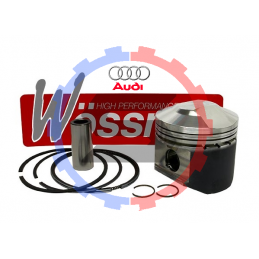 Wossner Audi - COUPE  S2 / RS2