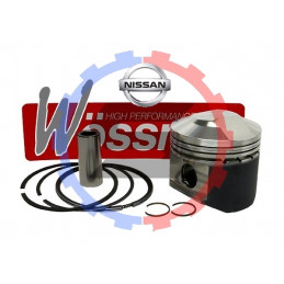 Wossner Nissan - 200SX,...