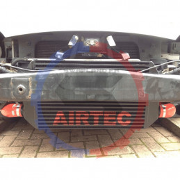 Intercooler Airtec Ford...