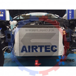 Intercooler Airtec Golf R...
