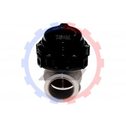 Wastegate TiAL MV-S 38 mm noir