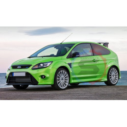Silent bloc renforcé ford focus rs mk2 powerflex