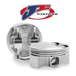 Seat IBIZA 2.0L 16V HAUTE COMPRESSION 12.8:1 kit piston forgé JE