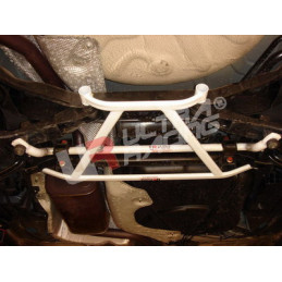 Ford Focus MK2 1.8/2.0 UltraRacing Barre stabilisatrice arrière 23mm