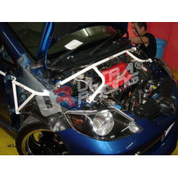Honda Jazz/Fit 01-08 Ultra Racing 3-Points renfort d'ailes