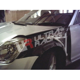 Toyota MR2/MRS 00-07 Ultra Racing 3-Points renfort d'ailes