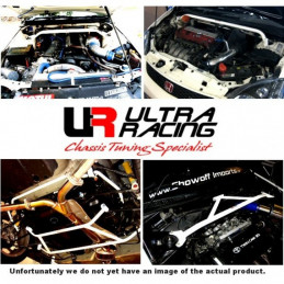 Honda Integra 94-01 DC2 Ultra Racing 2-Points Renfort de caisse intérieur
