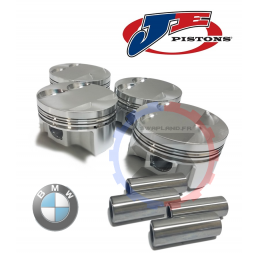 Bmw N54B30 kit piston forgé JE