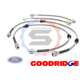 Durite aviation Goodridge pour Ford Sierra RWD (Not Cosworth)