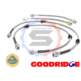 Durite aviation Goodridge pour Lotus Esprit Turbo 1988 - 1992