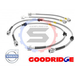 Durite aviation Goodridge pour Volvo XC90 (153069>) 2005 >