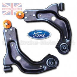 Ford Puma Triangle renforcé