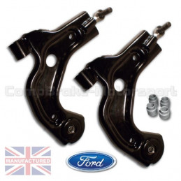 Ford Puma Triangle renforcé...