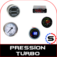 Pression turbo