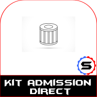 Kit admission direct : admission dynamique