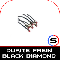 Durite de frein Black diamond