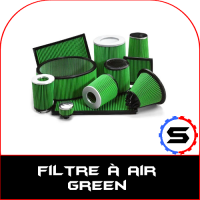 Filtre a air sport green