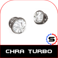 CHRA turbo performance.